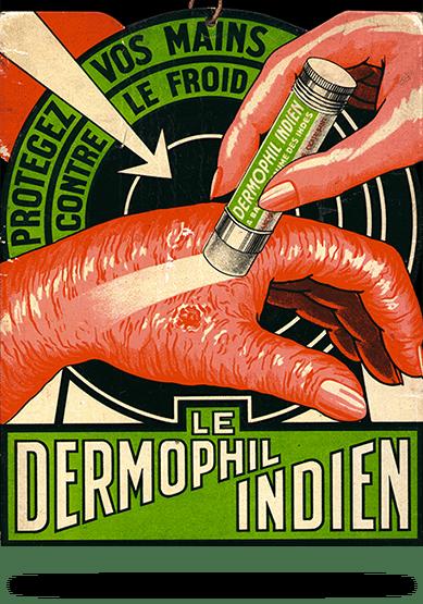 Histoire de Dermophil
