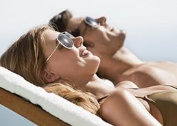 Solaire - Le vrai-faux du soleil - Dermophil