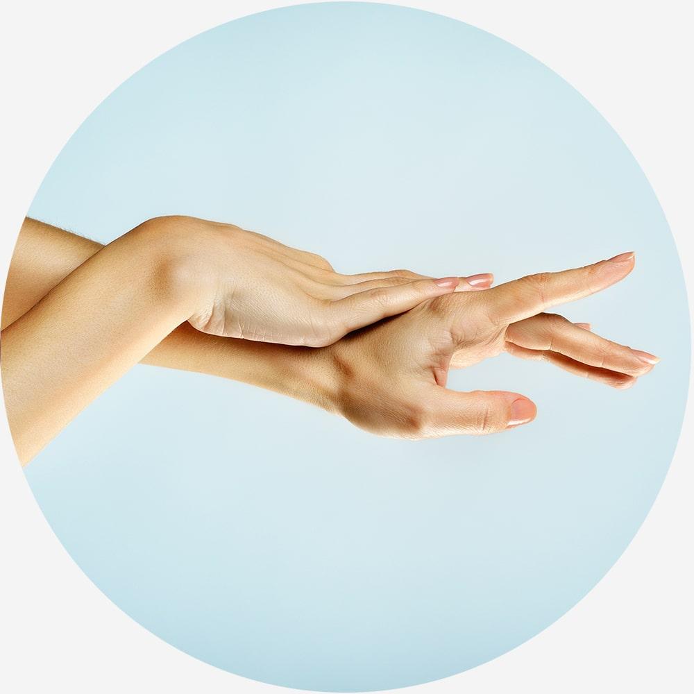 Soin des mains & du corps - Dermophil