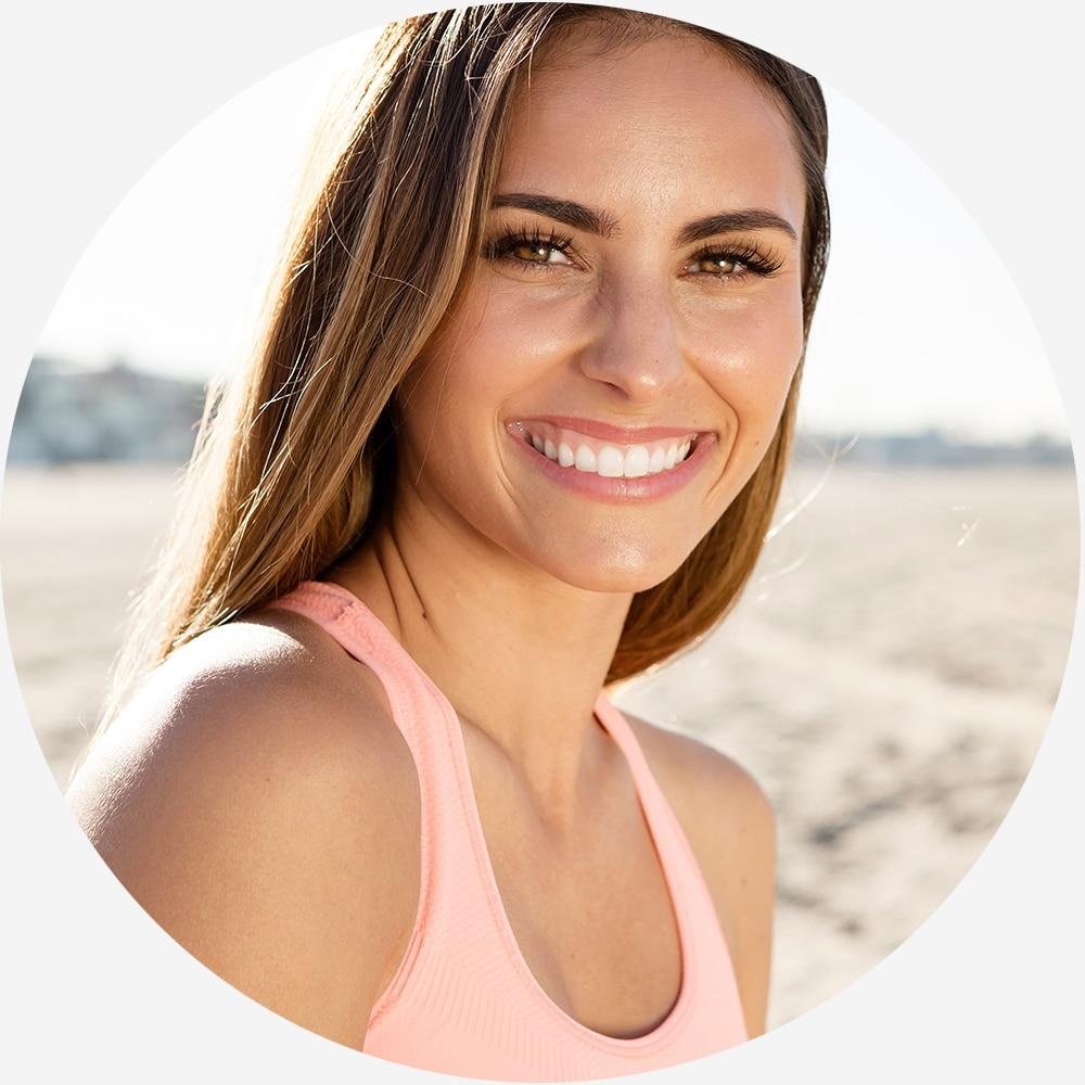 Lèvres - Solaire - Soins des lèvres : se protéger du soleil - Dermophil
