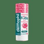Soin des lèvres - Produits vendus en pharmacie - Stick Kids Bubble Gum - Dermophil