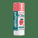 Soin des lèvres - Produits vendus en pharmacie - Stick Kids Fraise - Dermophil
