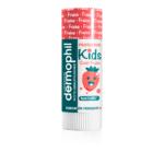 Stick à Lèvres Enfant - Soin des lèvres - Kids Fraise - Dermophil