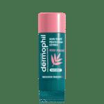 Soin des lèvres - Produits vendus en pharmacie - Stick Lèvres Soin Teinté Rose Poudré - Dermophil