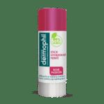 Produits vendus en grande surface - Baume à Lèvres Teinté - Hydratant - Stick Lèvres Soin Teinté Rose Passion - Dermophil