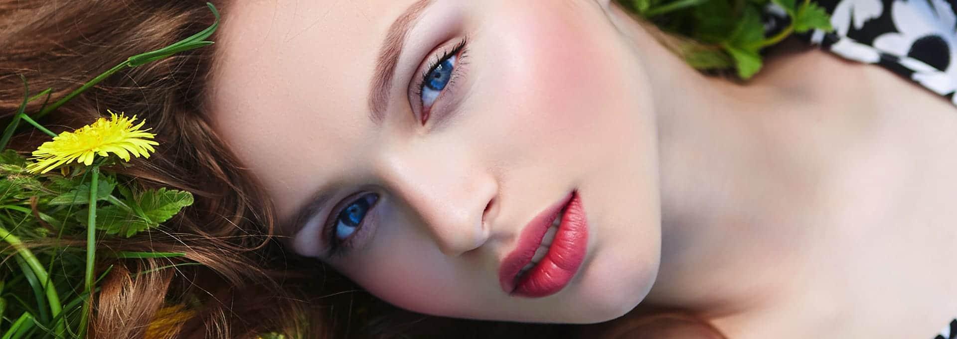 Lèvres - Comment choisir son stick à lèvres teinté - Dermophil