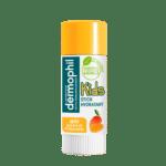 Quel est le meilleur stick à lèvres pour enfant ? baume lèvres mangue