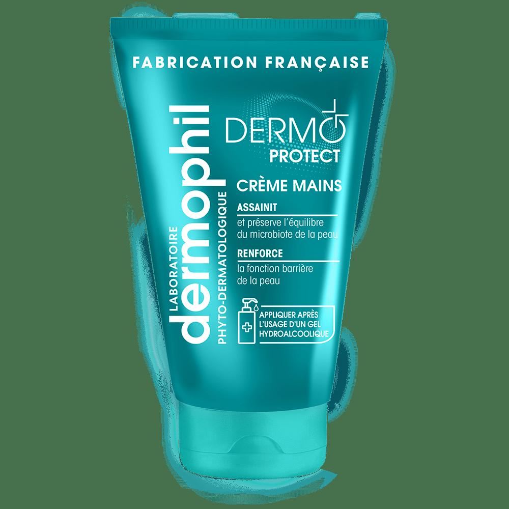 Produits vendus en pharmacie - Produits vendus en pharmacie - Crème mains Dermo Protect - Dermophil